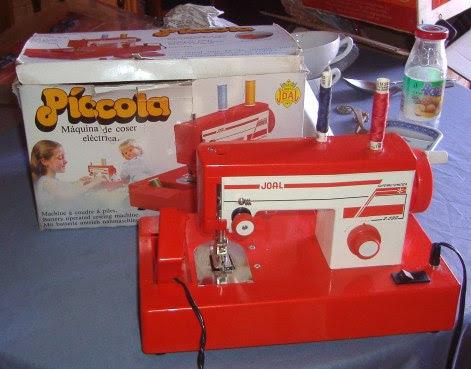 Maquina de coser buscar: Carrefour maquina coser