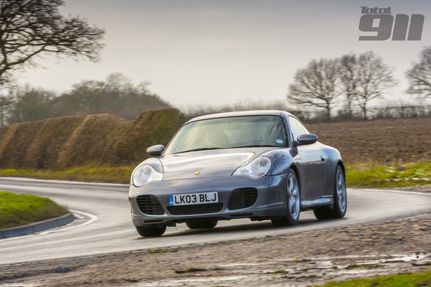 Six Reasons Ive Bought A Porsche 996 Carrera Total 911