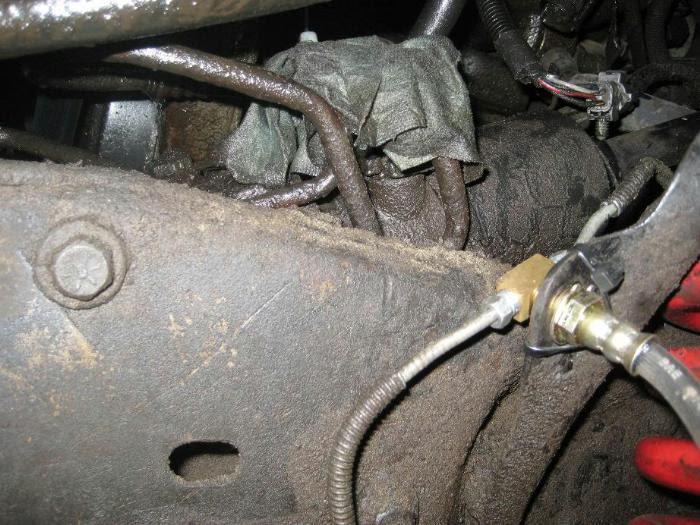 32 1992 Ford Ranger Brake Line Diagram