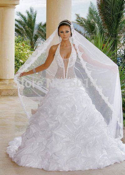 22 best images about See Through Corset Wedding Dress on