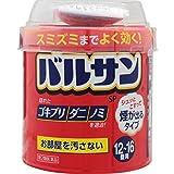 【第2類医薬品】バルサン12~16畳用 40g