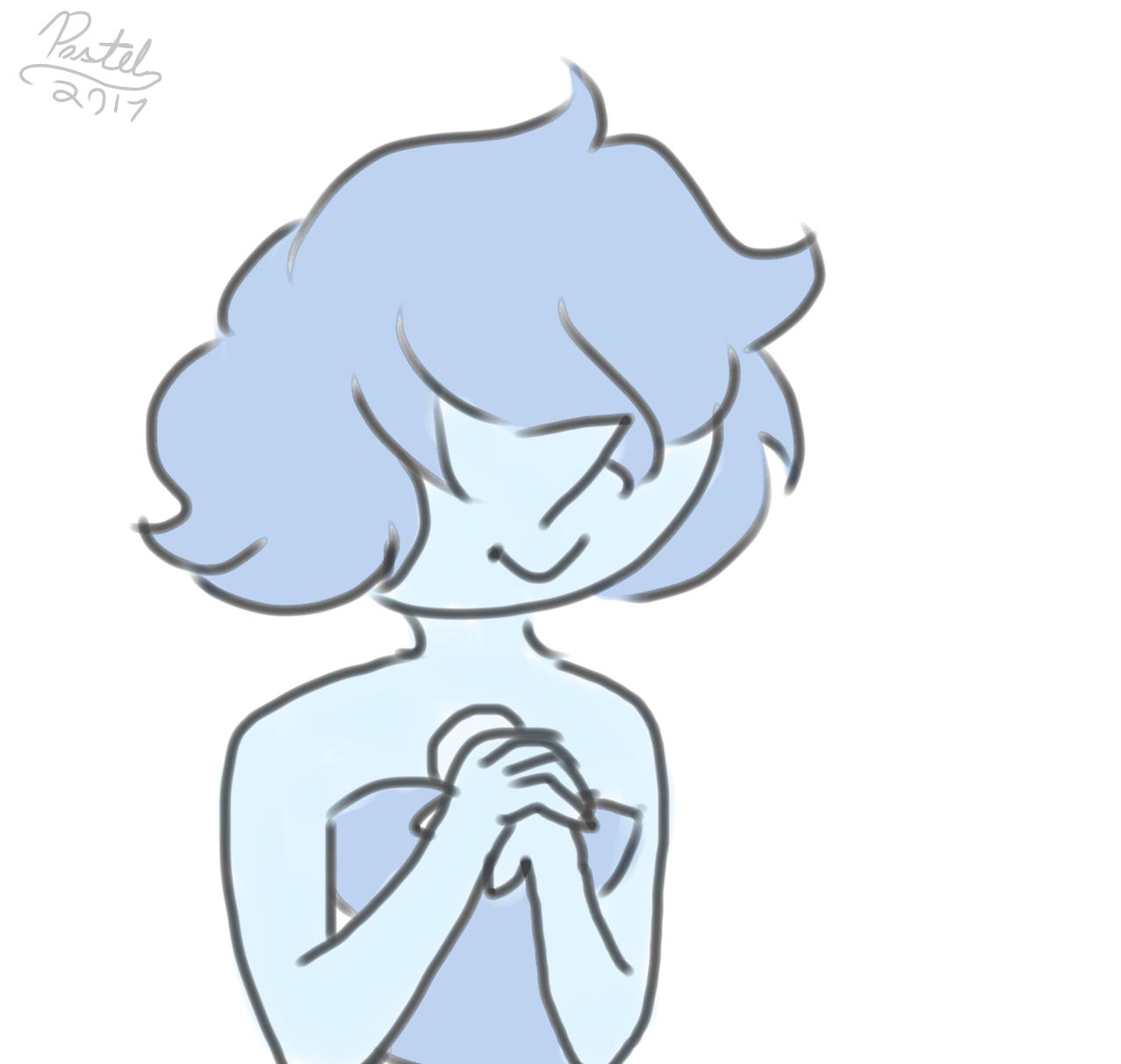 I felt like doodling so here