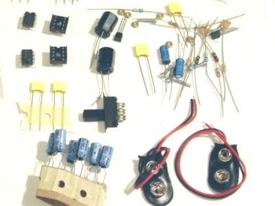 composant electronique vente
