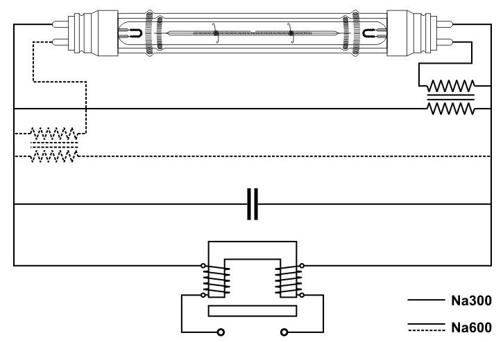 35 High Pressure Sodium Light Wiring Diagram