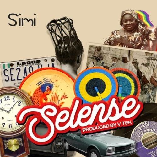 """PREMIER: Simi – """"Selense"""" (Prod. by V-Tek)"""