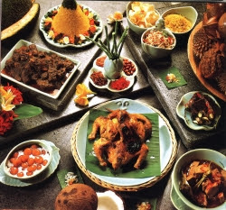 Tasty Indonesian Food  Indonesian Cuisine
