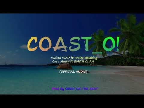 Download Mp3/Mp4: COSTO - Wakali Wao ft Fralee Boloking ft Bobo Nyosto ft Emoji Clan (Official Audio)