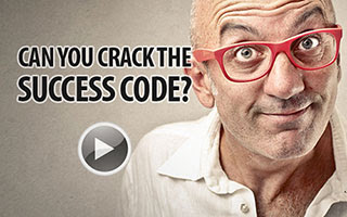Crack the Code Video - 100 Day Challenge
