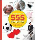 O Grande Livro das 555 Perguntas