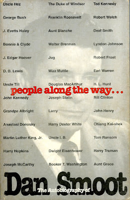 People Along the Way