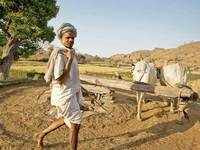 How villages in Jaipur have become water-sufficient by using the simplest water conservation methods