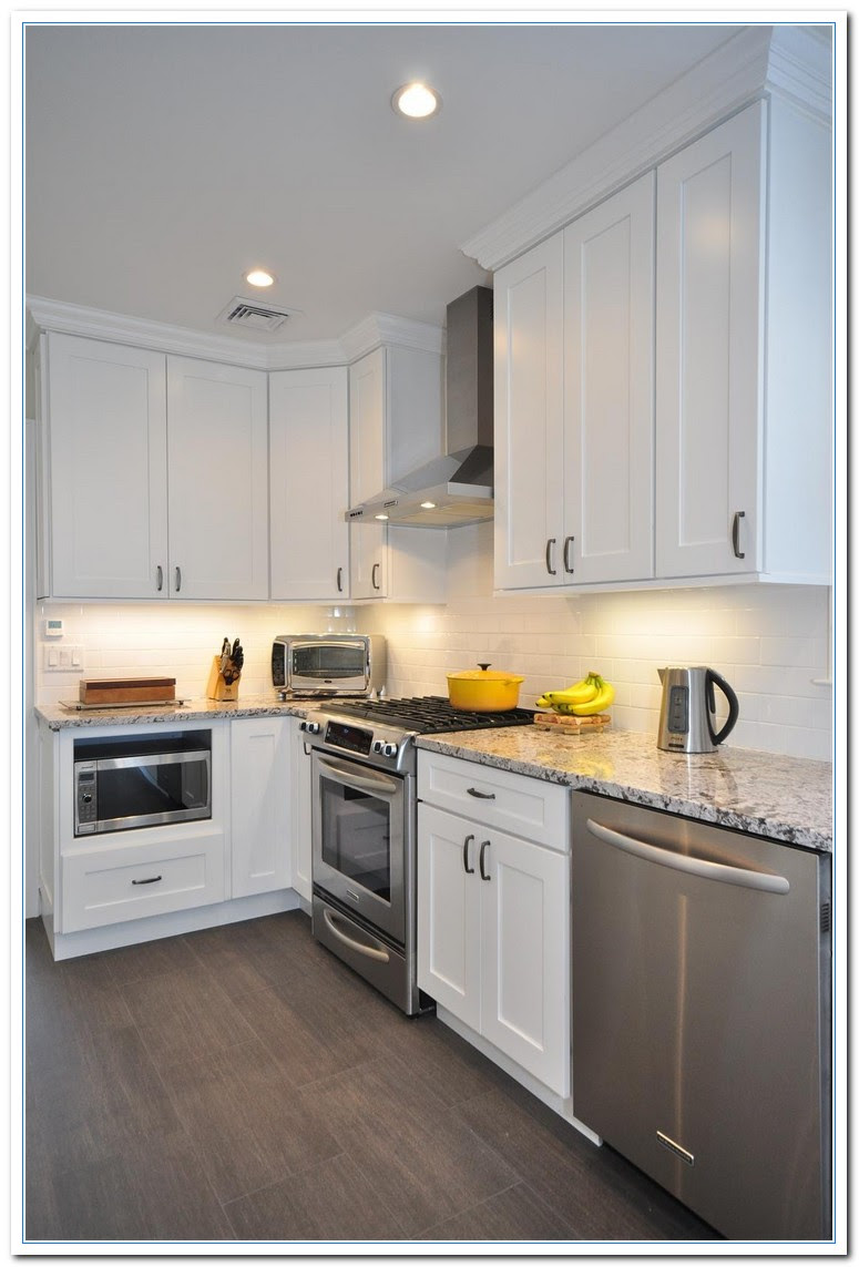 Applying Shaker Cabinets Kitchen for Functional Design  Home and Cabinet Reviews