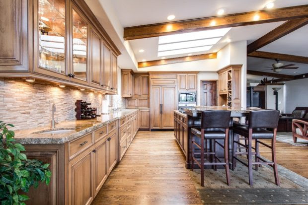 Comparison on Kitchen and Bathroom Renovations