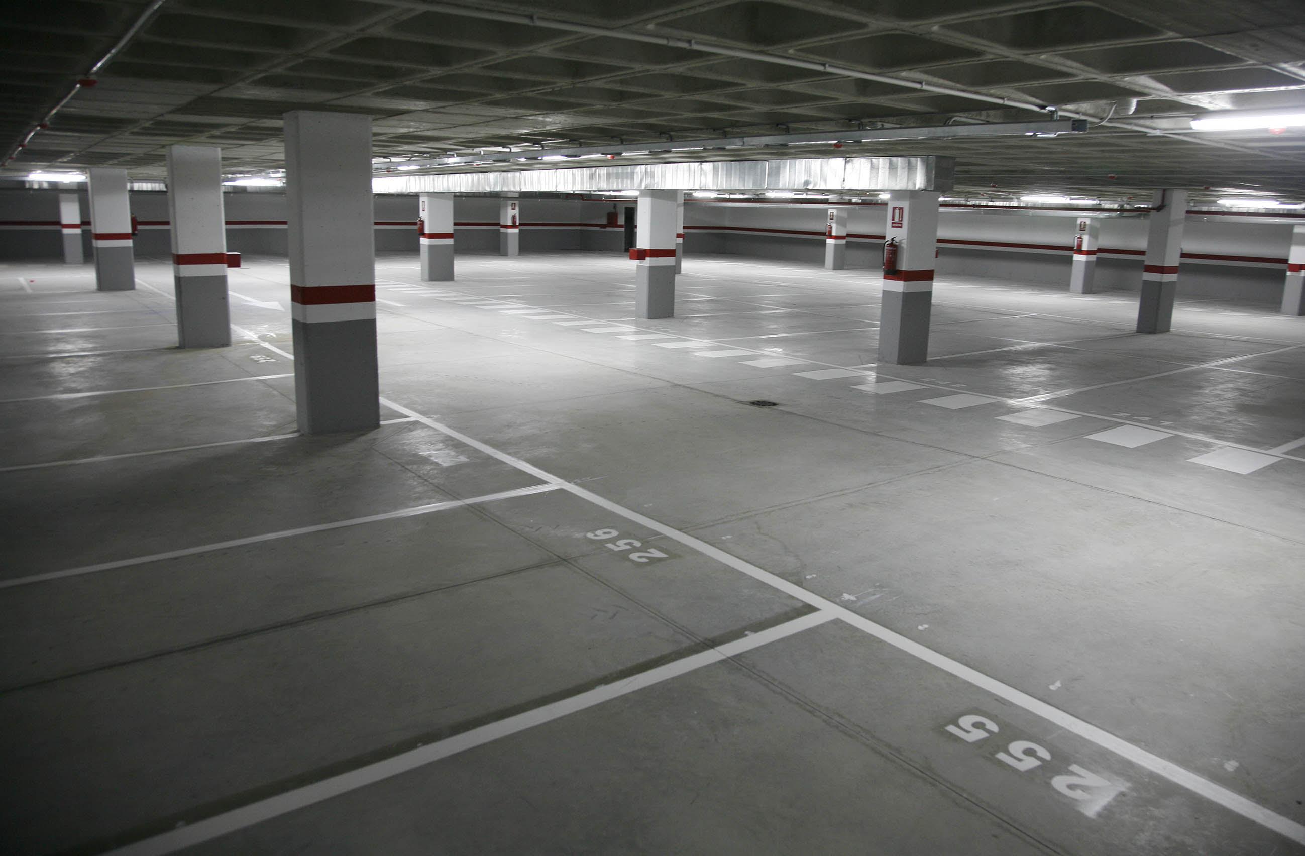 parking, plegable, inventos, novedad