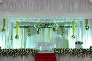 Kerala Style Wedding Stage   Joy Studio Design Gallery