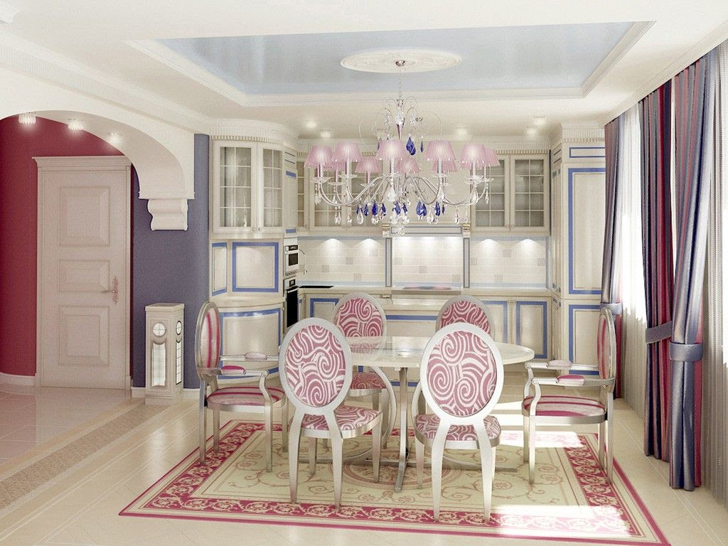 Baroque Interior Design Style - Interior Design Styles Defined Everything You Need To Know