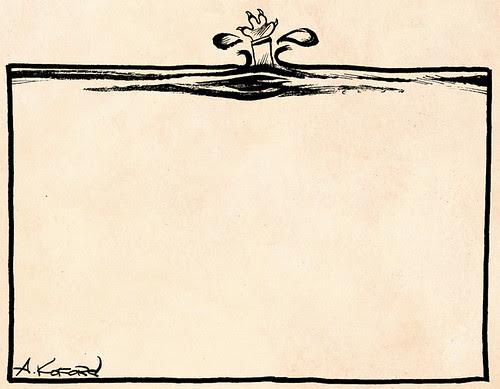 Laugh-Out-Loud Cats #1884 by Ape Lad