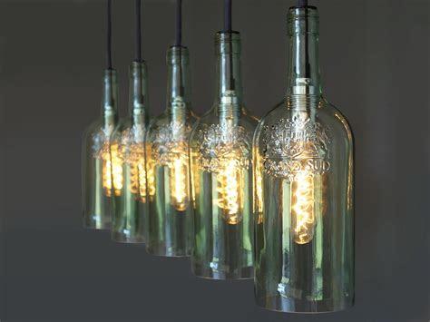 uniikatde lichtgestalten flaschenlampe haengelampe cinco