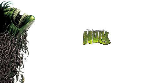 5 The Incredible Hulk HD Wallpapers   Backgrounds