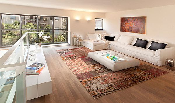 Beautiful Rug Ideas for Every Room of Your Home