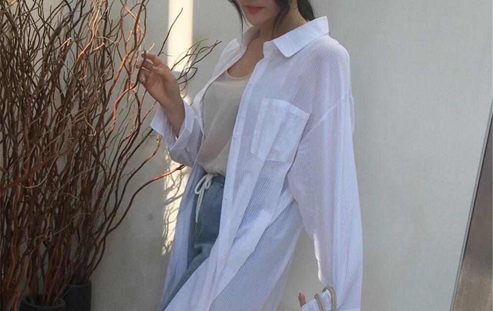 b0504d0e2db49 Comprar Ocasional De Linho Branco Algodão Blusa Mulheres Camisas Primavera  Verão 2018 Feminino Manga Comprida Solta Fina Baratas Online Preço ~  qogevige1713