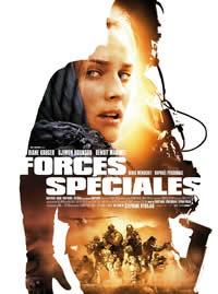 forças especiais