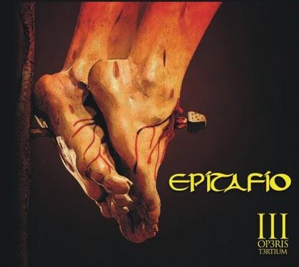 Epitafio - III Operis Tertium