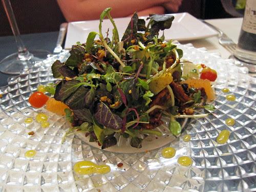 neMesis salad