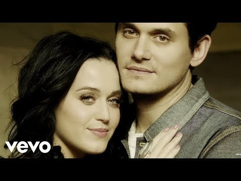 Who You Love by John Mayer, featuring Katy Perry