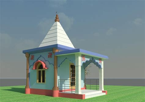 interesting small house temple design small house design
