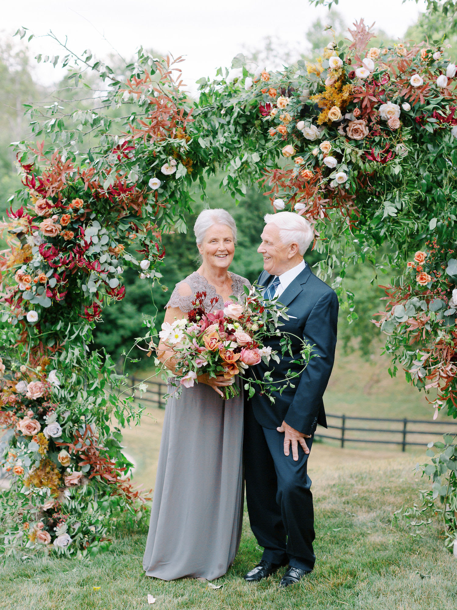A Special 60th Wedding Anniversary Party Rachel A Clingen Wedding Event Design
