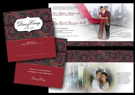 sribu desain kartuundangan undangan pernikahan