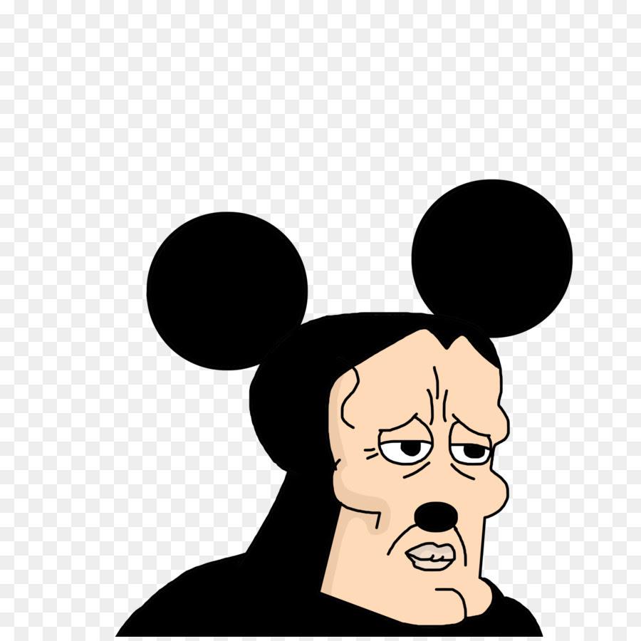 60 Gambar Sketsa Mickey Mouse Terlengkap Duniasket