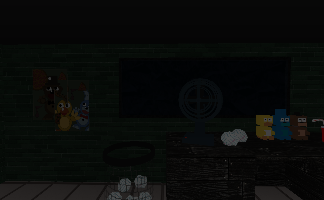 Roblox Ified Fnaf Rooms Requests Five Nights At Freddys - roblox fnaf fan game
