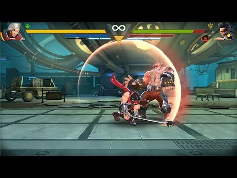 Final Fighter: Game đối kháng Arcade hấp dẫn như Vương Quyền 98!
