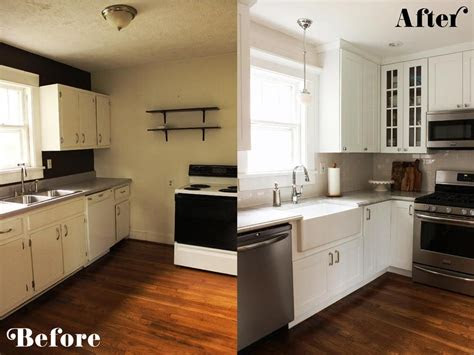 small kitchen ideas   budget   remodel