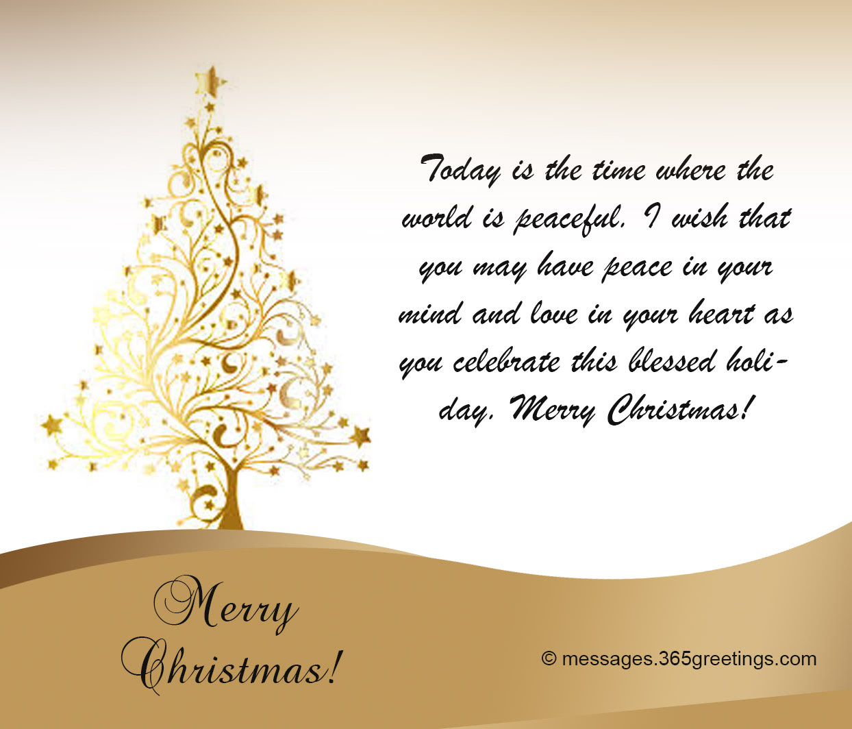 Best Christmas Card Sayings and Greetings - 365greetings.com
