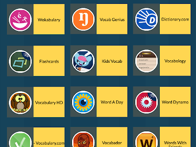 Educational Apps to Help Students Develop Their Vocabulary