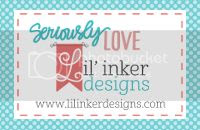 Lil' Inker Designs Blog