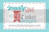 Lil' Inker Designs Blog