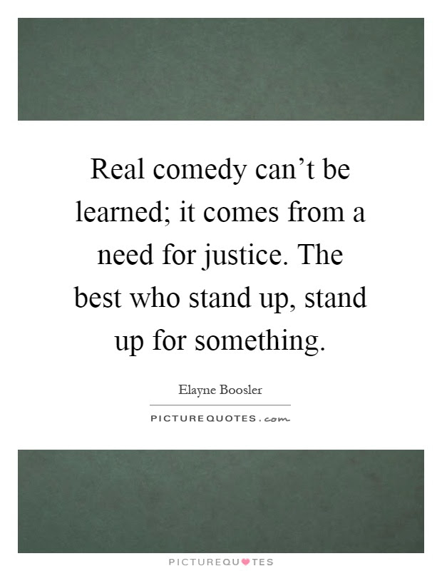 Stand Up For Something Quotes Sayings Stand Up For Something
