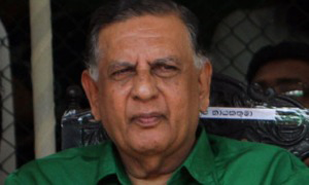 Joseph Michael resigns from UNP working committee