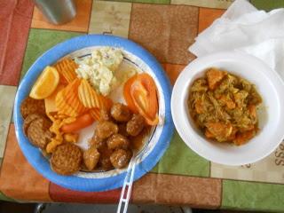 David's Meal