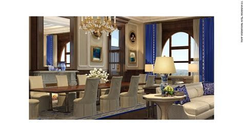 Trump Washington hotel not worth the trouble for wedding