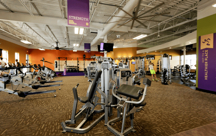 Anytime Fitness Cost Per Month Uk - Blog Eryna