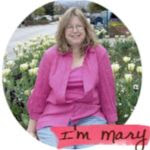 Mary-andering Creatively