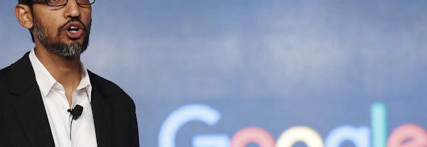 Google parent Alphabet CEO Sundar Pichai welcomes England cricket team to his hometown