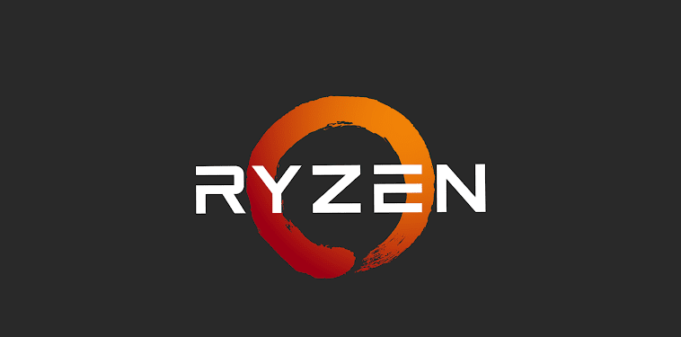 Ryzen Wallpaper