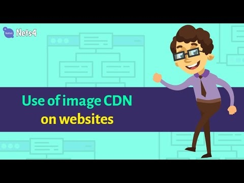 Use of Image CDN for your website