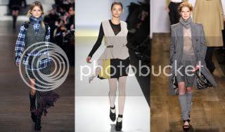 New York Fashion Week,Fall 2010